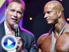 VIDEOKLIP - Michal KRIŽÁNEK a Arnold na 2019 Arnold Classic Africa