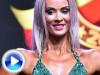 Eva BANIKOVA vs Arnold SCHWARZENEGGER - 2018 IFBB Arnold Classic Europe