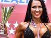 Šampiónka SHEVELEVA príde na BiotechUSA BikiniFitness Camp Bratislava