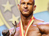 Šampión Michal Krížo KRIŽÁNEK na súťaži 2019 Arnold Classic Europe