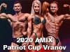 PROPOZÍCIE - 2020 AMIX Patriot Cup Vranov nad Topľou