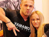 YAMAMOTO Slovakia kasting - fotogaléria Kolcunová