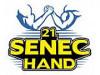 2014 Senecká ruka - 21. ročník medzinárodnej súťaže v armwrestlingu