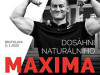 FitnessNalieváreň 1 - Dosiahni naturálneho maxima v bodybuildingu