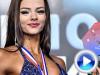 Tatiana ONDRUŠKOVÁ - Fitness  Superstar na 2019 IFBB/EBFF Európskom šampionáte