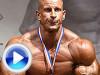 Michal KRIŽÁNEK - na tréningu s Elite PRO šampiónom, Part 5