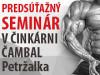 Karina ANTOVSKÁ hosťom na Veľkom predsúťažnom seminári