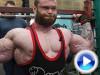 2021 Siberian Power Show Krasnoyarsk - bude Sergej DANILOV víťazom?