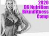 2020 DG Nutriot Patriot BikiniFitness Camp Vranov nad Topľou