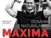 Aká bola FitnessNalieváreň 1 - Dosiahni naturálneho maxima v bodybuildingu?