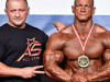 Fenomenálny Michal KRIŽÁNEK na súťaži 2018 Elite PRO Austria