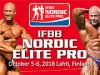VIDEOKLIP - Ondrejovičová a Peťková na súťaži 2018 Nordic Elite PRO