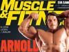 Muscle&Fitness 01/2018 - aké novinky nájdete v novom čísle?