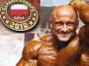 2018 Arnold Classic Europe - Križánkovi pribudne silný súper?