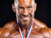 Boris PALOVIČ - víťaz IFBB Rankingu, aj najúspešnejší súťažiaci IFBB ME 2021