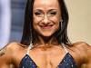 Fotogaléria - Bodyfitness na 2018 IFBB World Master Championships