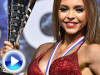 VIDEOKLIP - Bikinifitness do 158cm, 2019 IFBB World Fitness Championships