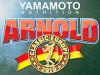 2019 Arnold Classic Europe - dnes posledný termín na zaplatenie štartovného