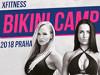 Xfitness Praha Bikini Camp 2018 - po prvý krát aj v Čechách