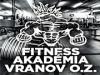 Fitness Akadémia Vranov - občianske združenie na podporu bodybuildingu