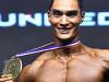 Fotogaléria - Men´s Physique na 2019 IFBB World Bodybuilding Championships
