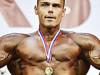 Radovan HRDÝ - 115kg vážiaci juniorský bodybuilder zo Slovenska