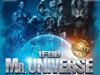 IFBB Mr. UNIVERSE - po 45. rokoch opäť súčasťou organizácie IFBB