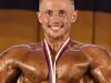 Erik LESŇÁK - víťaz 2021 IFBB Diamond Cup Ostrava