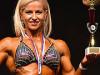 Fotogaléria - 2018 SAFKST Majstrovstvá Slovenska, Womens Physique