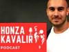 Honza KAVALÍR podcast - Kavalír ma dotiahol pred mikrofón PART 1