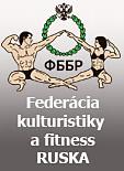 Federácia kulturistiky a fitness Ruska
