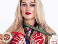 Adela ONDREJOVIČOVÁ na stránkach časopisu Muscle&Fitness 8/2018