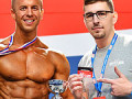 2018 IFBB Nordic Cup Lahti - aké sú výsledky výberu Slovenska?