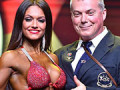 2018 Arnold Classic Europe Elite PRO - výsledky a fotogalérie