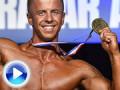 2018 Diamond Cup Ostrava - men´s fyzici zo Slovenska