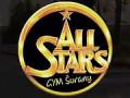All-Stars Gym Šurany - miesto, kde rastú šampióni