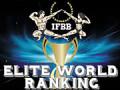 ANTOŠ a ŠKADRA si držia pozíciu v rebríčku 2018 IFBB World Ranking