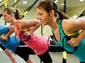 Cvičíme na TRX systéme - 20 cvikov na posilnenie celého tela