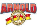 Dzurilla a Slimák na súťaži 2020 Arnold Classic Europe