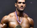 Fotogaléria - Classic Bodybuilding na 2019 IFBB World Bodybuilding Championships