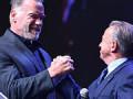 Stano HRICKO - opäť som fotografoval Arnolda Schwarzeneggera 2