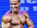 2015 IFBB Majstrovstvá sveta v kulturistike - klasická kulturistika