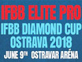 Výsledkové listiny - 2018 IFBB Diamond Cup Ostrava