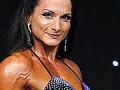Marianna PALOVIČOVÁ na súťaži 2018 IFBB President Santonja´s Cup
