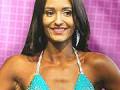 Martina VELECKÁ - aj v naturálnej federácii sú bikinifitness hviezdy!