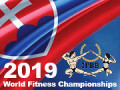 120 dní do 2019 IFBB Majstrovstiev sveta vo fitness