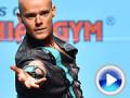 Michal BARBIER - fitness šampión, ktorý si zalúži pozornosť