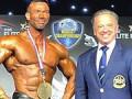 Aká bola súťaž 2018 Elite PRO World Championships - Classic Physique?