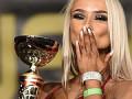 Fotogaléria - Bikinifitnessky na súťaži 2019 Tatranský pohár