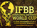 2018 IFBB Bodybuilding a Fitness World Cup bez účasti Slovenska?